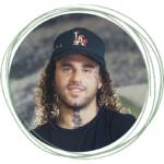 Alex - Lead Manager