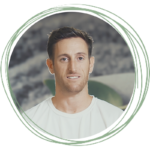 Ryan - Lead Manager